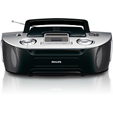 AZ1134/55  CD Soundmachine