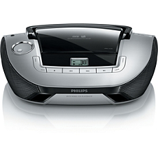 AZ1137/12  CD Soundmachine