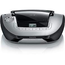 AZ1137/12 -    CD-soundmachine