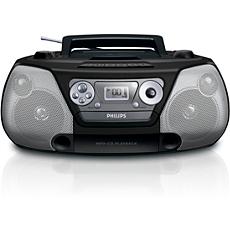 AZ1217/61  CD Soundmachine