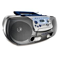AZ1226/01  CD Soundmachine