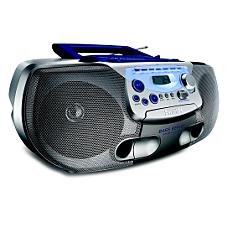 AZ1226/05  CD Soundmachine