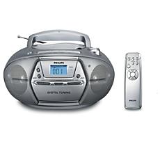 AZ1302/61  CD 음향 기기