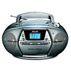AZ1303/37  Soundmachine CD