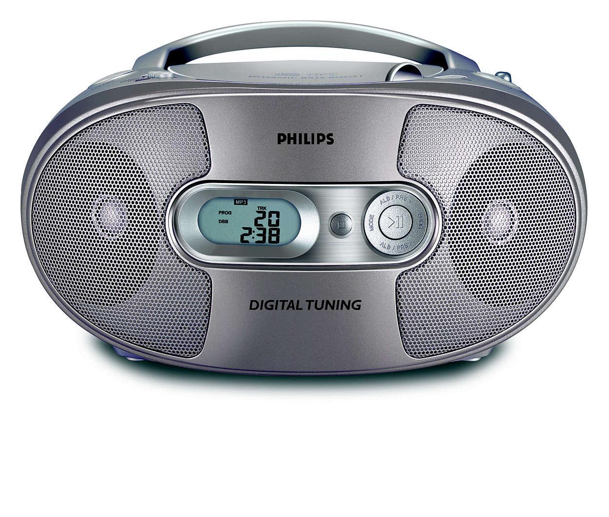 Le CD-MP3 le plus complet