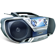 AZ1310/01  CD Soundmachine