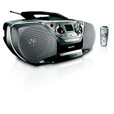 AZ1316/00C  CD Soundmachine