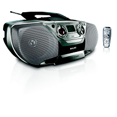 AZ1316/00C  CD Soundmachine -soitin