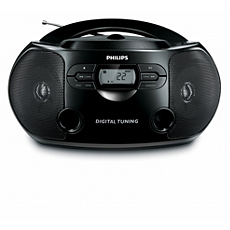 AZ1326/12  CD Soundmachine