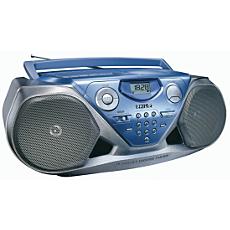 AZ1510/19  CD Soundmachine