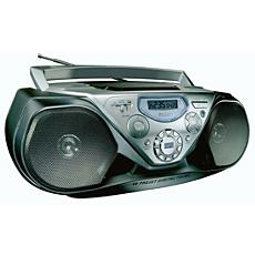 AZ1538/00C  CD-soundmachine