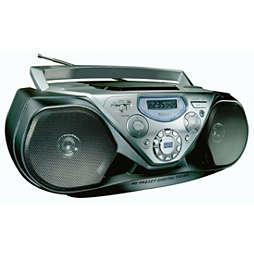 Bumbox CD