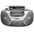 Přístroj pro přehrávání CD disků