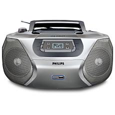 AZ1816/12 -    CD-soundmachine