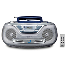 AZ1830/12  CD Soundmachine -soitin