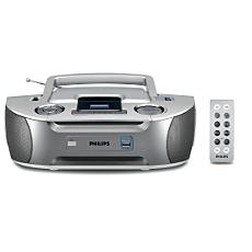 AZ1836/98  CD Soundmachine