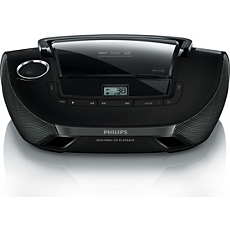 AZ1837/12 -    CD Soundmachine