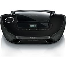AZ1837/55 -    CD Soundmachine