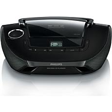 AZ1837/77  CD Soundmachine