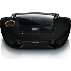 AZ1838/12  CD-soundmachine