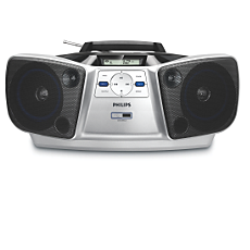 AZ1839/55  CD Soundmachine
