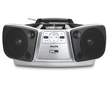 AZ1839/98  CD 음향 기기