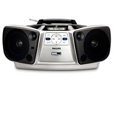AZ1840/12  CD Soundmachine