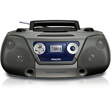 AZ1852/79 -    CD Soundmachine