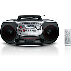 AZ1856/98  CD Soundmachine