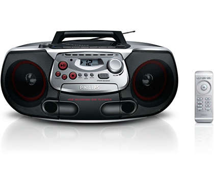 Great portable sound