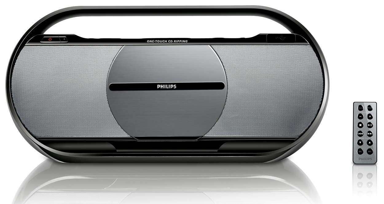 lecteur de cd az1880 12 philips. Black Bedroom Furniture Sets. Home Design Ideas