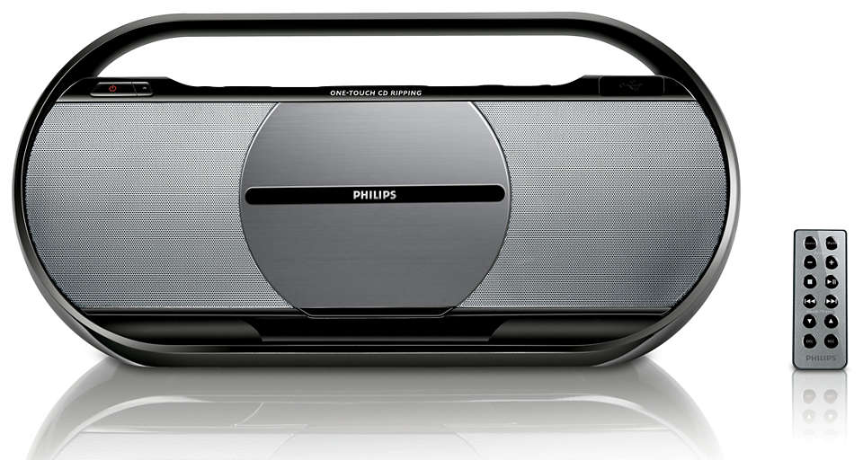 Audio superiore con stile