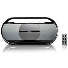 AZ1880/12  CD Soundmachine