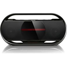 AZ1890T/12 -    CD skaņas iekārta