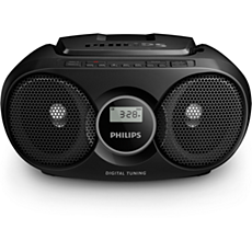 AZ215B/12  CD Soundmachine