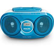 CD-soundmachine