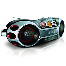 AZ2536/01  CD Soundmachine