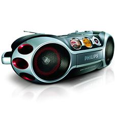 AZ2536/10  CD Soundmachine