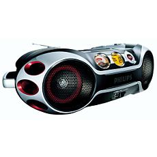 AZ2538/00C  CD-soundmachine