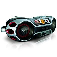 AZ2538/17  CD Soundmachine