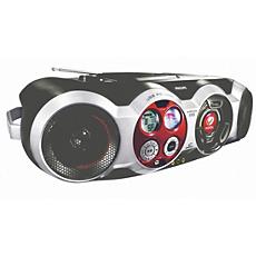 AZ2558/00C -    CD Soundmachine