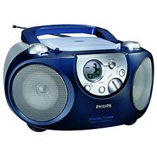 AZ3014/05 -    CD Soundmachine