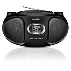 AZ302/78  CD Soundmachine