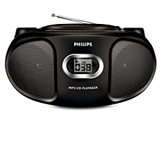 AZ302/98  CD Soundmachine