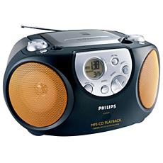 AZ3038/00 -    CD Soundmachine