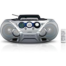 AZ3068/12  CD Soundmachine