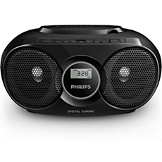AZ318B/10  جهاز صوت CD