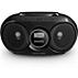 Prenosni radio s CD-predvajalnikom