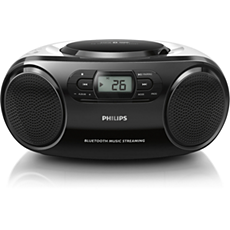 AZ330T/55  CD Soundmachine