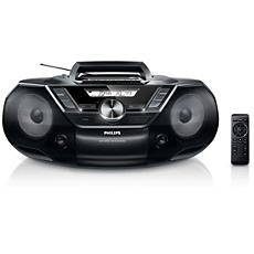 AZ3856/12  CD Soundmachine